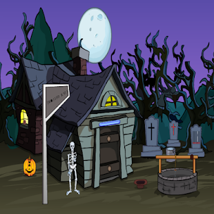 The Headless Zombie Encounter - náhled