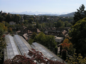 Photo: Bern
