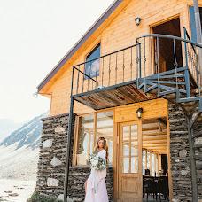 Wedding photographer Anna Marchenkova (AnnaMar). Photo of 10.12.2018