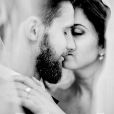 Wedding photographer Gedas Girdvainis (gedasg). Photo of 01.04.2018