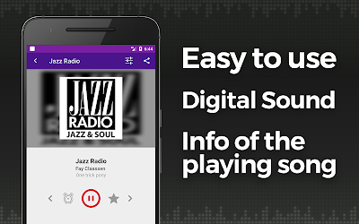 Download Soul Music Radio for android | Seedroid