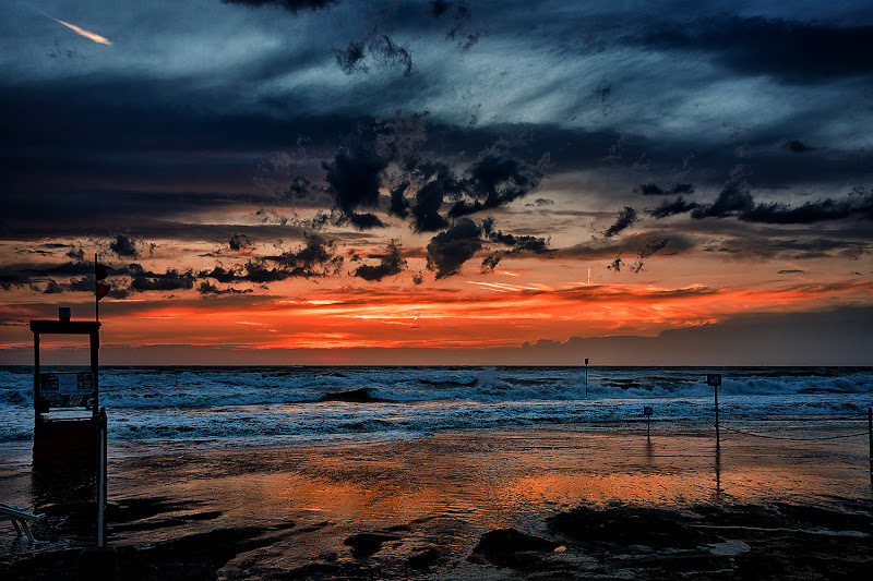 The last Sunset di marcopaciniphoto