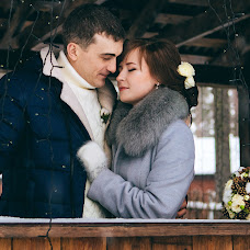 Wedding photographer Khristina Dedyukhina (Khristy). Photo of 04.02.2016