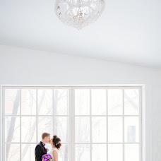 Wedding photographer Ekaterina Maksimova (maksimova). Photo of 11.02.2017
