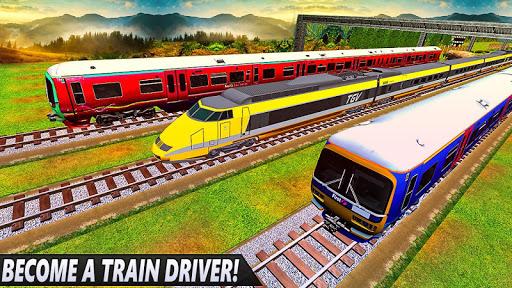 Train Driving Super Simulator 1.0 screenshots 2