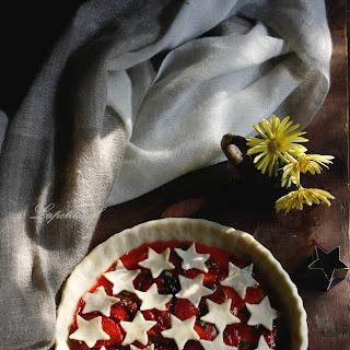 Apple Strawberry Pie Recipes