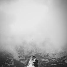 Wedding photographer Attila Busák (busk). Photo of 28.09.2018
