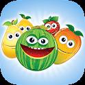 Fruits Memory icon