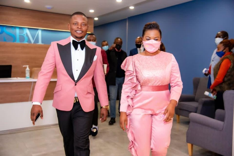 Cloud over pastor Shepherd Bushiri's extradition, as he appears in Lilongwe court - SowetanLIVE