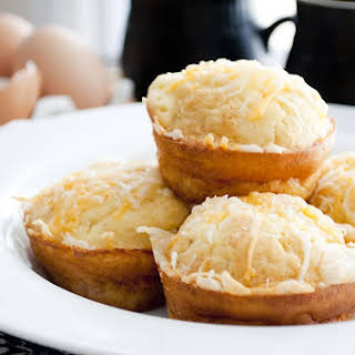 Impossible Egg Muffins.