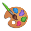 Color Stories: coloring casino & paint art gallery icon