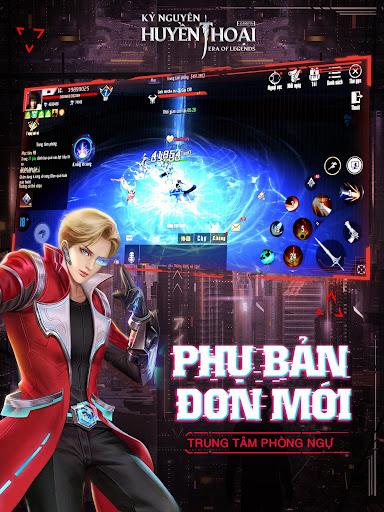 Ku1ef7 Nguyu00ean Huyu1ec1n Thou1ea1i 1.0.9 screenshots 14
