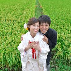 結婚式の写真家Kazuki Ikeda (kikiphotoworks)。05.11.2018の写真