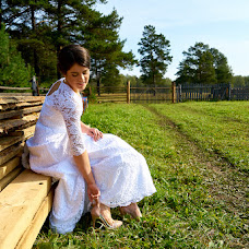 Wedding photographer Andrey Schipanov (andreishipanov). Photo of 09.09.2017
