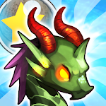 Monster Galaxy Icon