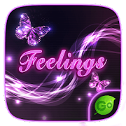 Feelings GO Keyboard Theme 4.5 Icon