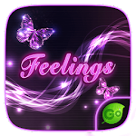 Feelings GO Keyboard Theme