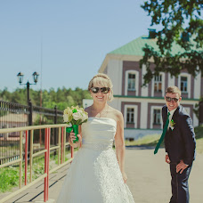 Wedding photographer Yuriy Kozulkov (jurgens). Photo of 06.03.2015