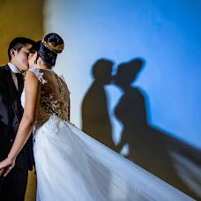 Wedding photographer David Chen chung (foreverproducti). Photo of 04.08.2017