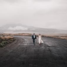 Wedding photographer David Garzón (davidgarzon). Photo of 17.12.2018