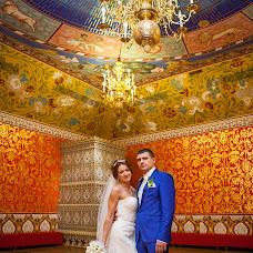 Wedding photographer Denis Kovalev (Optimist). Photo of 08.11.2015