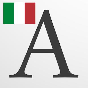 Learn Italian Words Free - náhled