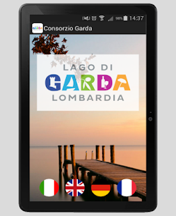 Lake Garda Lombardy- screenshot thumbnail