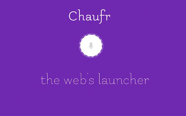 Chaufr