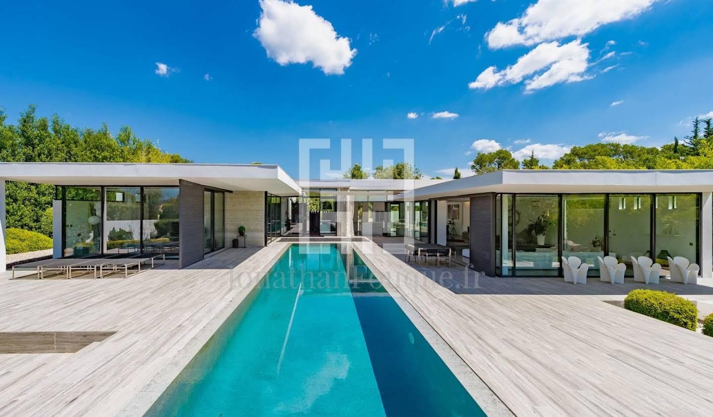 Villa avec piscine Brignoles