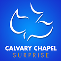 Calvary Chapel Surprise icon