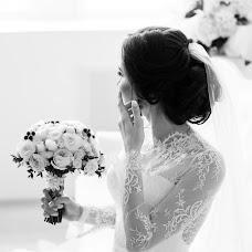 Wedding photographer Viktoriya Brovkina (Lamerly). Photo of 21.02.2017