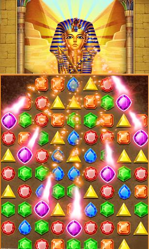Jewels Egypt Crash 1.0.0 screenshots 3