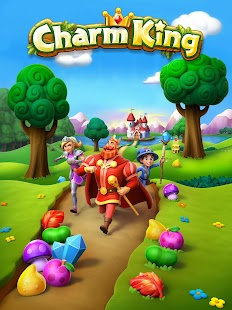 Charm King Screenshot