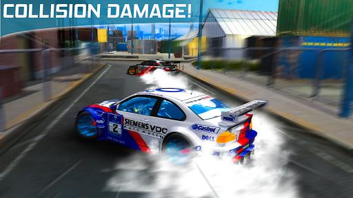 Ultimate Car Drift Pro - Best Car Drifting Games apkmind screenshots 7