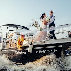 Wedding photographer Mikhail Savinov (photosavinov). Photo of 18.07.2017