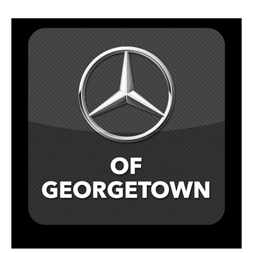 Mercedes-Benz of Georgetown 商業 App LOGO-APP開箱王