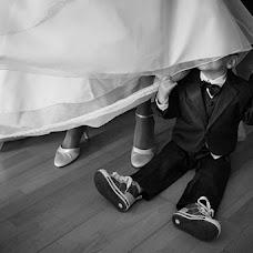 Wedding photographer Jess van Ruiven (rebelshots). Photo of 11.10.2017