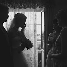 Wedding photographer Mariya Kreminskaya (krem44). Photo of 10.08.2014
