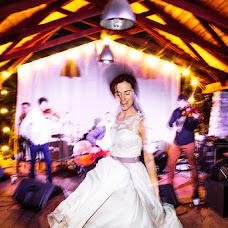 Wedding photographer Dmitriy Naydin (Naidin). Photo of 01.09.2015