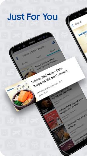 Samsung Gift Indonesia