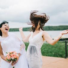 Wedding photographer Marya Poletaeva (poletaem). Photo of 17.10.2017