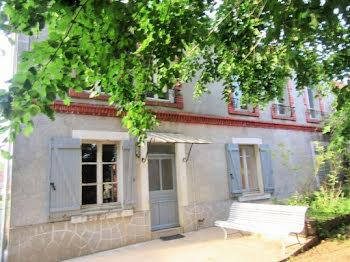 maison à Dampierre-sous-Bouhy (58)
