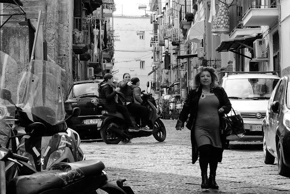 NapulE' di Elisabetta Castellano