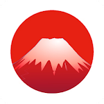 Tourist Spots of Japan Icon