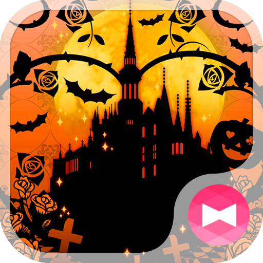 Halloween Fairy Tale Night Icon