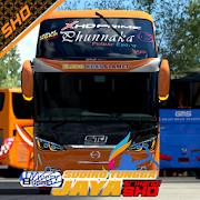 Livery Bussid STJ Srikandi SHD
