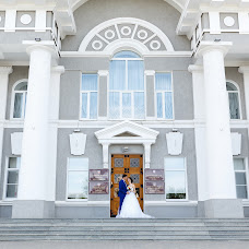 Wedding photographer Stanislav Novikov (Stanislav). Photo of 22.08.2018