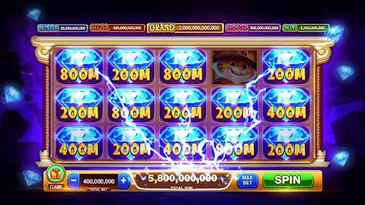 Cash Frenzyu2122 Casino u2013 Top Casino Games  screenshots 5