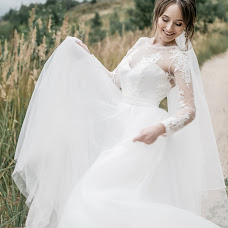Wedding photographer Masha Pokrovskaya (pokrovskayama). Photo of 25.11.2017