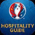 UEFA Hospitality Guide App